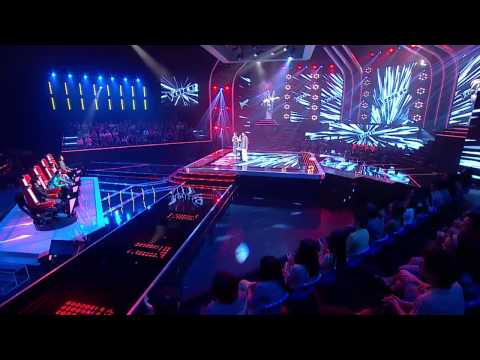 The Voice Thailand - Live Performance - 7 Dec 2013 - Part 2 video