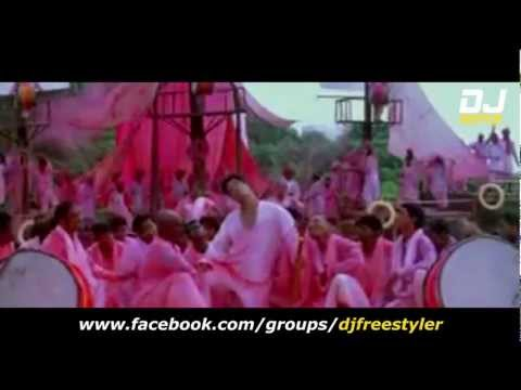 DJ Freestyler - Holi Megamix (The Rang Mashup)