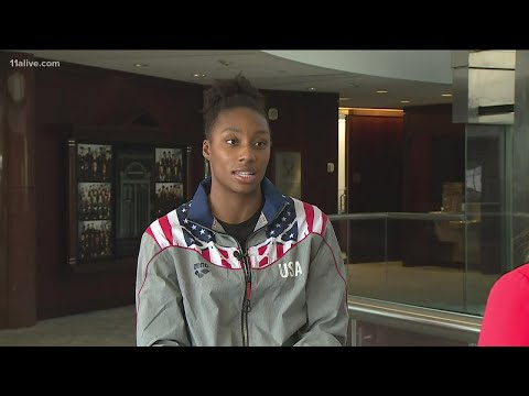 Natalie Hinds hasn't given up on her Olympic dream | 11Alive