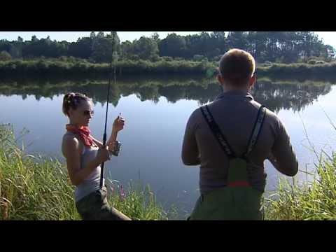 казатин рыбалка