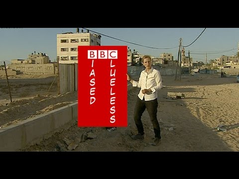 Shocking Claim by Biased & Clueless BBC Journalist