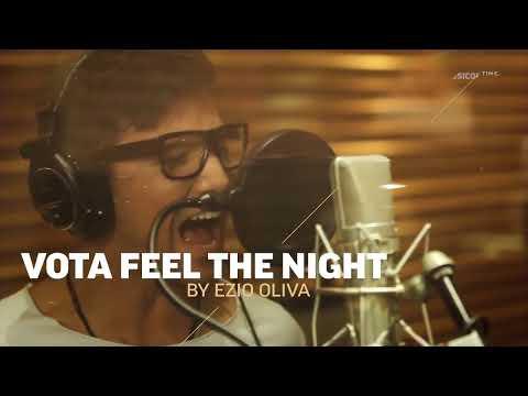 Feel the Night by Ezio Oliva  #MUSICOLOGY