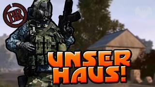 DAS IST UNSER HAUS! - ♠ PLAYERUNKNOWN'S BATTLEGROUNDS ♠ - Deutsch German - Dhalucard