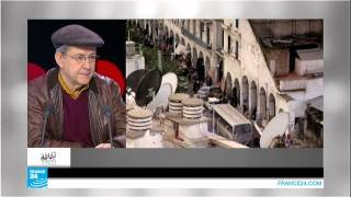 مرزاق علواش ـ مخرج جزائري