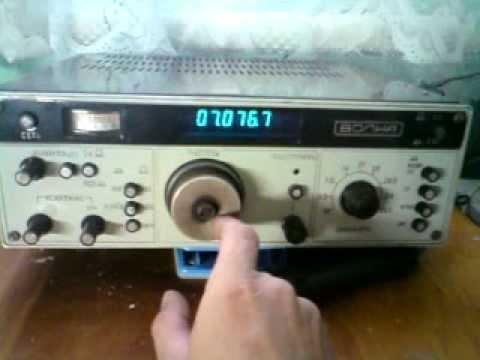 Трансивер Волна - Оборудование