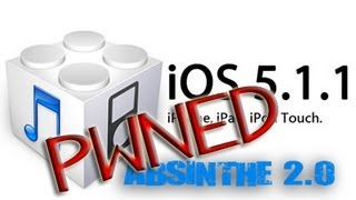 NEW 5.1.1 Untethered Jailbreak For iPhone 4S, 4, 3GS, iPad 3, 2, 1 & iPod Touch 4 & 3