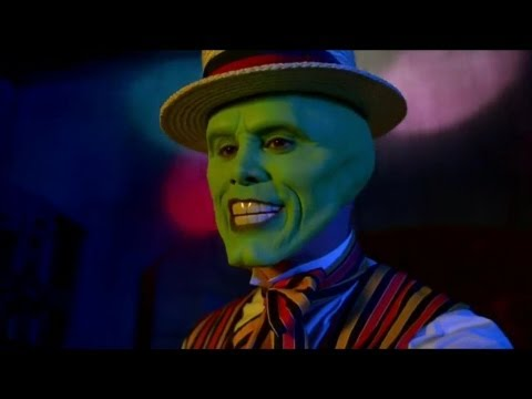 Jim Carrey  The Mask - Hocus Pocus (2013 Video Mix) video
