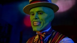 "Jim Carrey "" The Mask ""- Hocus Pocus (2013 video mix)"