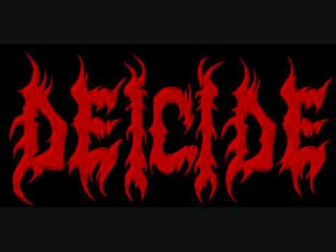 Deicide - Bible Basher