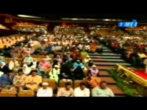 Qari 2009   05   Surah Al A Raaf, Ayat 40 Qari Brunei   Hj Awang Muhd Fahmie Hj Awang Metussin