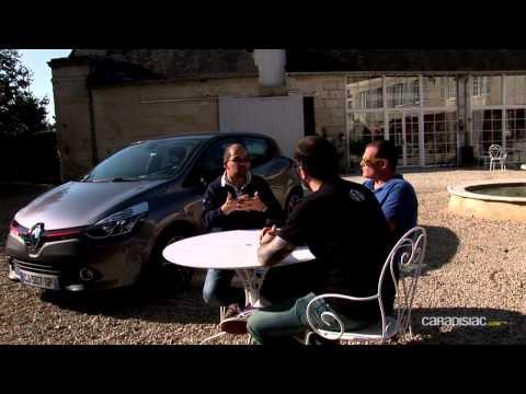 comparatif vidéo : Peugeot 208 - Renault Clio- VW Polo