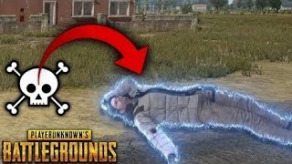 MOST MYSTERIOUS DEATH IN PUBG.. | Best PUBG Moments and Funny Highlights - Ep#27