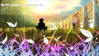 Nightcore - Heart Attack (HD + Duet + Lyrics)