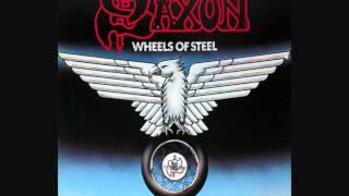 Watch Saxon Heavy Metal Thunder video