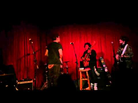 Secret Jam Session Hotel Cafe March 20th 2016 John Mayer