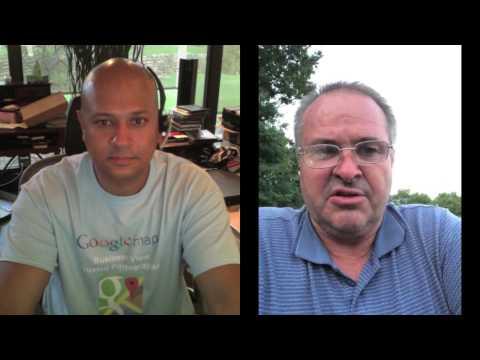 Mike Strizki Interview by John Fraser of New Energy Show Off Grid Solar Hydrogen Hybrid Home