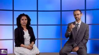 Getayawekal & Biruktawit Ministries - Season 1 Episode 12 (Hulu Dehenanew)