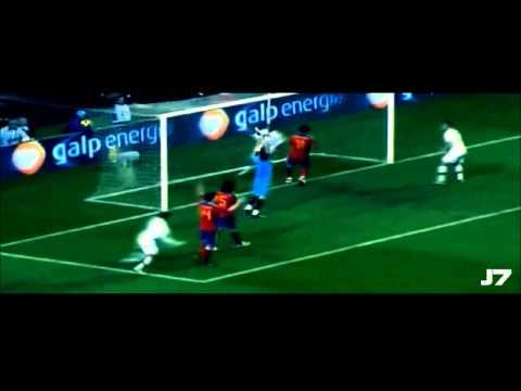 ☆ Cristiano Ronaldo • Til I'm Gone 2012 • HD ☆