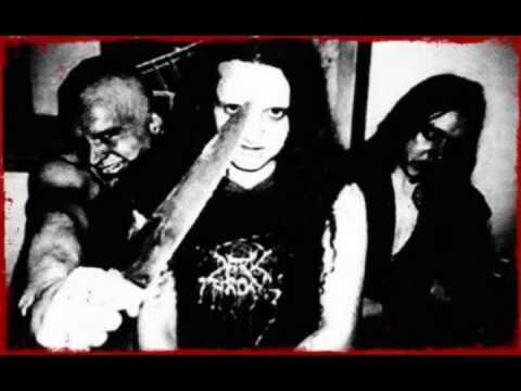 Aura Noir - Fighting For Hell