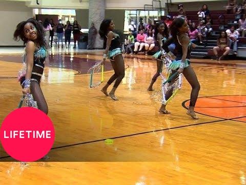 Bring It!: Dancing Dolls' Latin Creative Dance Routine (Season 2, Episode 3) | Lifetime