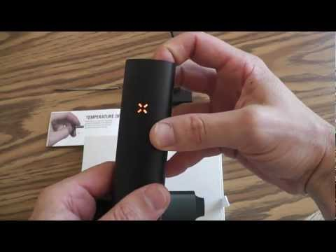 How To Clean PAX Vaporizer By Ploom