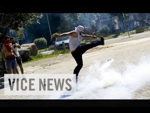 VICE News Daily: Beyond The Headlines - June, 24 2014