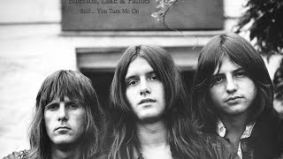 Watch Emerson Lake  Palmer Still You Turn Me On video