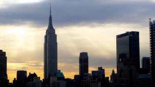 Empire State Building HD