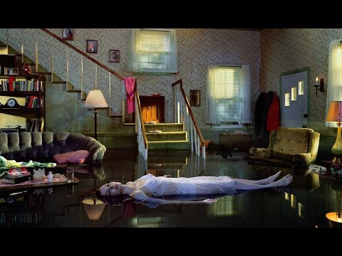 Gregory Crewdson I - I'm Waiting Here - David Lynch & Lykke Li - Photography
