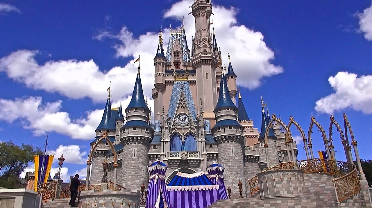 Magic Kingdom Map 2015 Orlando Magic Kingdom 2015 Tour And