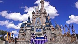 Magic Kingdom 2015 Tour and Overview | Walt Disney World