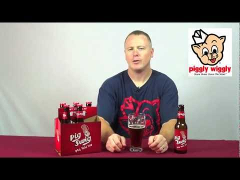 Piggly Wiggly: Pig Tail Ale - Beer Review | It s Time For Beer | Episode 2 | Don t Miss Out