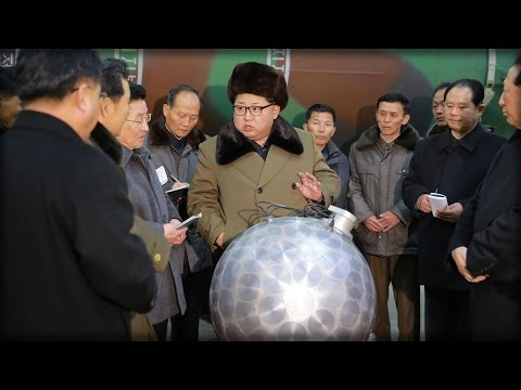 NORTH KOREA MAY HAVE MORE THAN 20 NUCLEAR WEAPONS