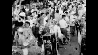 The documentary of the honored Beigang Mazu survey.wmv