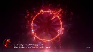 Alan Walker - See Your Face ft  Laura