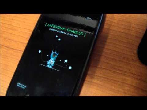 [How To] Install CM10 (Jelly Bean) On Droid Razr/Maxx