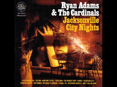 Ryan Adams - The End