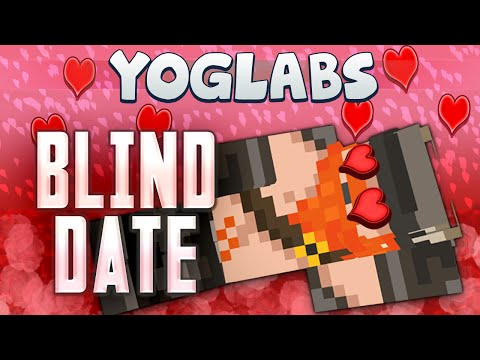 Yoglabs - Blind Date - Valentine's Day Special (50 Shades Of Honeydew) video