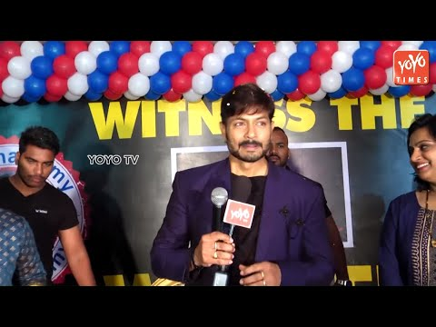 Kaushal Emotional Speech About Kaushal Army Exclusive Video | Kaushal Army Celebrations | YOYO Times