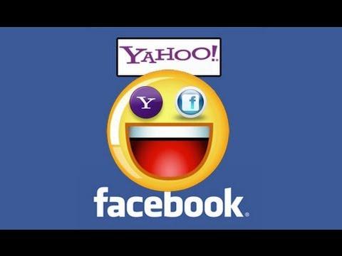 الدرس الأول كيفيه عمل ايميل ياهو والتسجيل به في الفيس بوك