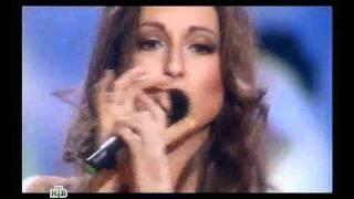 Нюша - Новогодняя песня (live)