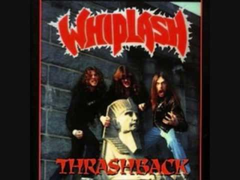 Whiplash - Memory Serves