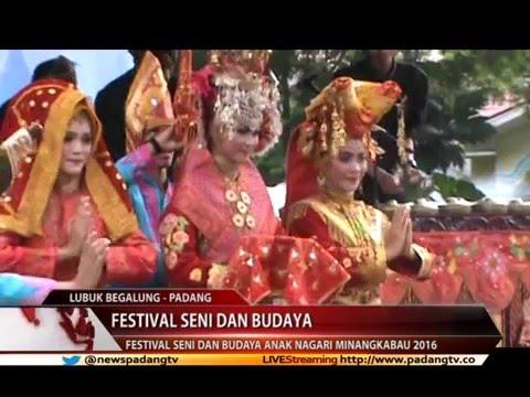 Download FESTIVAL SENI DAN BUDAYA ANAK NAGARI MINANGKABAU 2016 Mp4 baru
