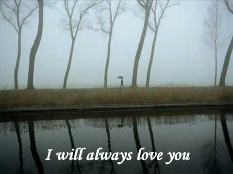 I Will Always Love You by Connie Talbot