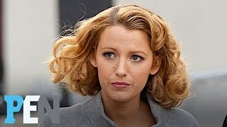 Blake Lively: Strong Chance Of New Sisterhood Of The Traveling Pants | PEN | Entertainment Weekly