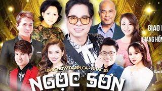 Liveshow Ngọc Sơn 2019   Tình Phụ Tử   Giao Linh, RanDy, Hoàng Châu, Lương Gia Huy ( Nhạc Vu Lan )