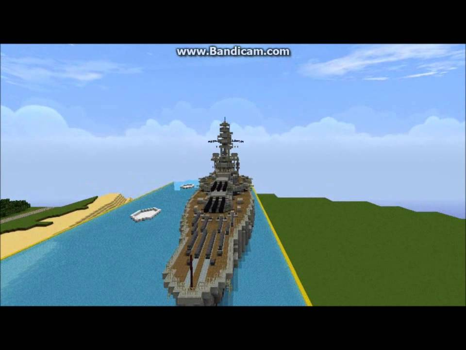 Wwii Minecraft Pearl Harbor