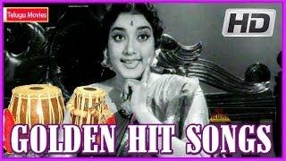 Ekaveera - Jamuna Back To Back Superhit Songs - Telugu Movie Golden Hits