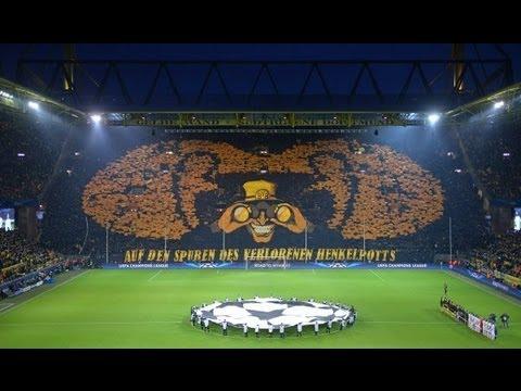Bvb Champions League Final Champions League 3:2 Bvb