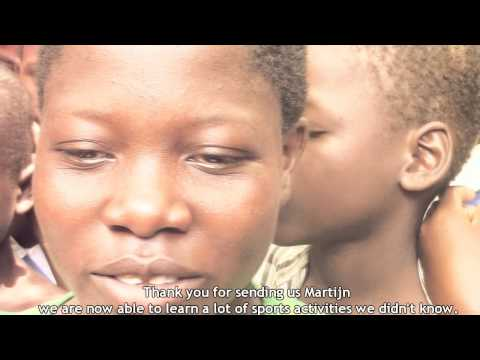 Lake Malawi Teaching & Sports Volunteer Project